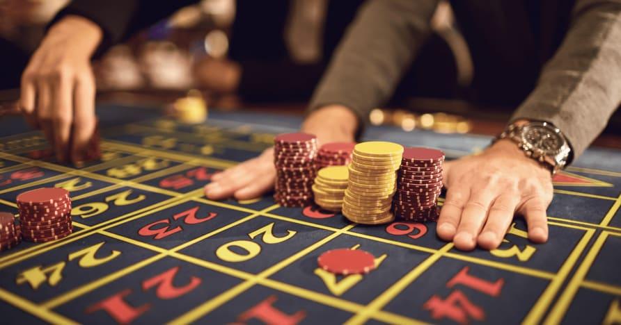 Canlı Casino Yan Bahislerinin İyisi ve Kötüsü