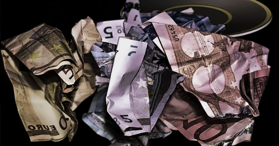 Onların Kumar bankrolls Yönetilir Sırlar Kumarbazlar Kullanımı
