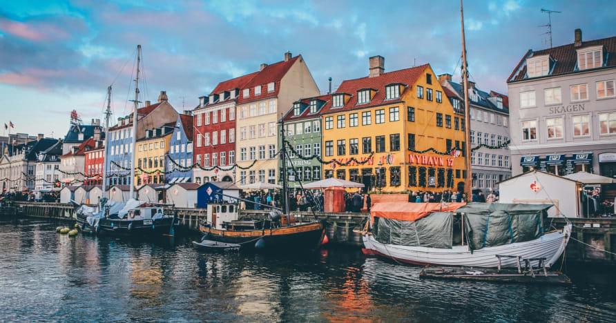 Danimarka Bahis Siteleri 5 Nisan'a Kadar Kapalı Kalacak