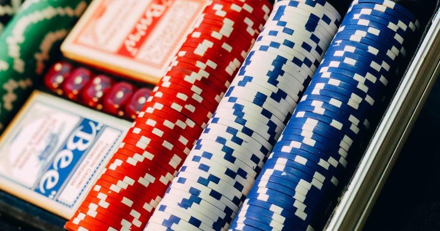 Texas Hold'em'e girin