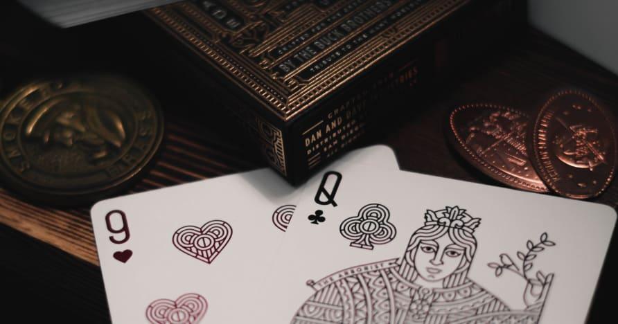 BetConstruct canlı Pai Gow Poker'i başlatıyor