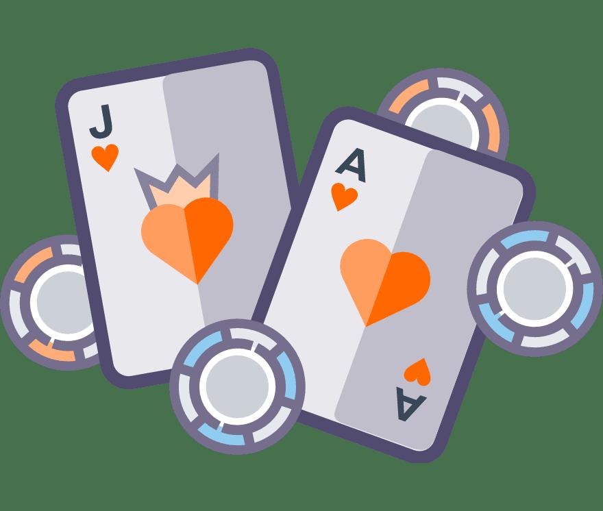Çevrimiçi Canlı Blackjack Oynayın - 2021'nin En İyi Kumarhaneleri