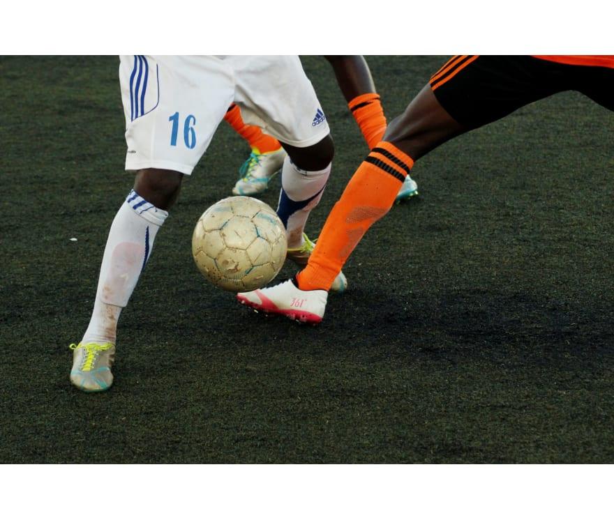 Çevrimiçi Kumarhanelerde Canlı Futbol Bahisleri