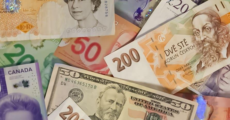 Mr Green'in Canlı Casinosu 3 Milyon Euro'luk Ödül Havuzunu Açıkladı