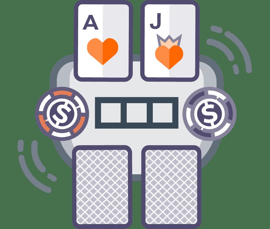 Canlı Casino Holdem Oynamak için En İyi Çevrimiçi Kumarhaneler