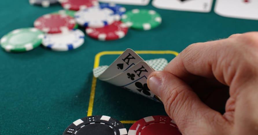 Kazanan El Yapmak için Poker Rehberi