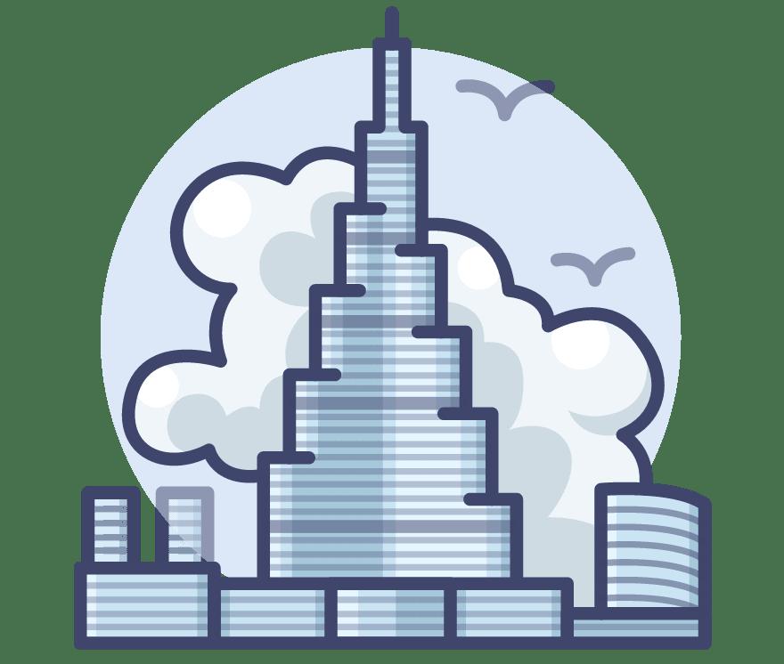 18 Birleşik Arap Emirlikleri Canlı Casino 2021
