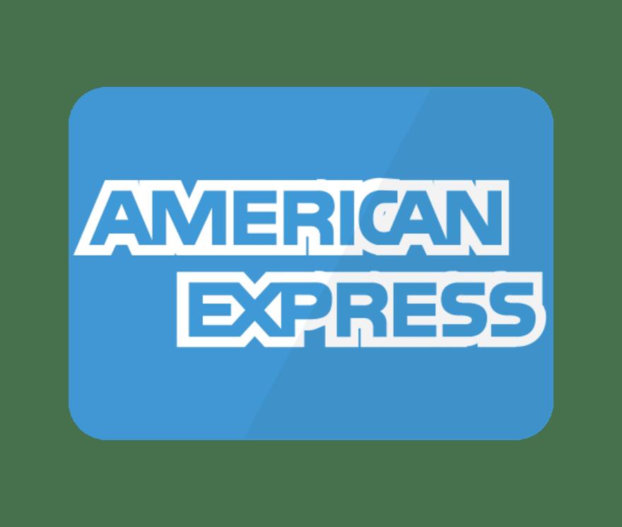 Canlı Casino American Express