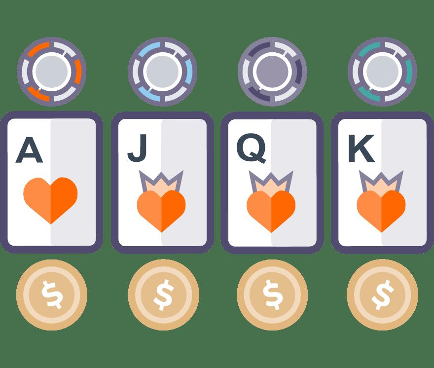 Faro Canlı Casino 2021