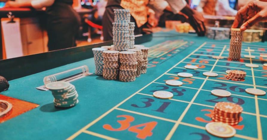 En Karlı Canlı Poker Masasını Seçme Rehberi