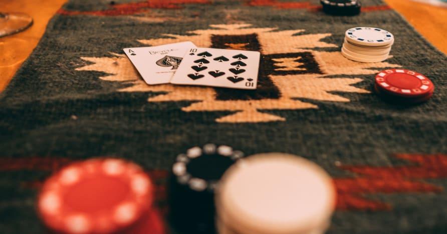 Blackjack Para Yönetimi Becerileri