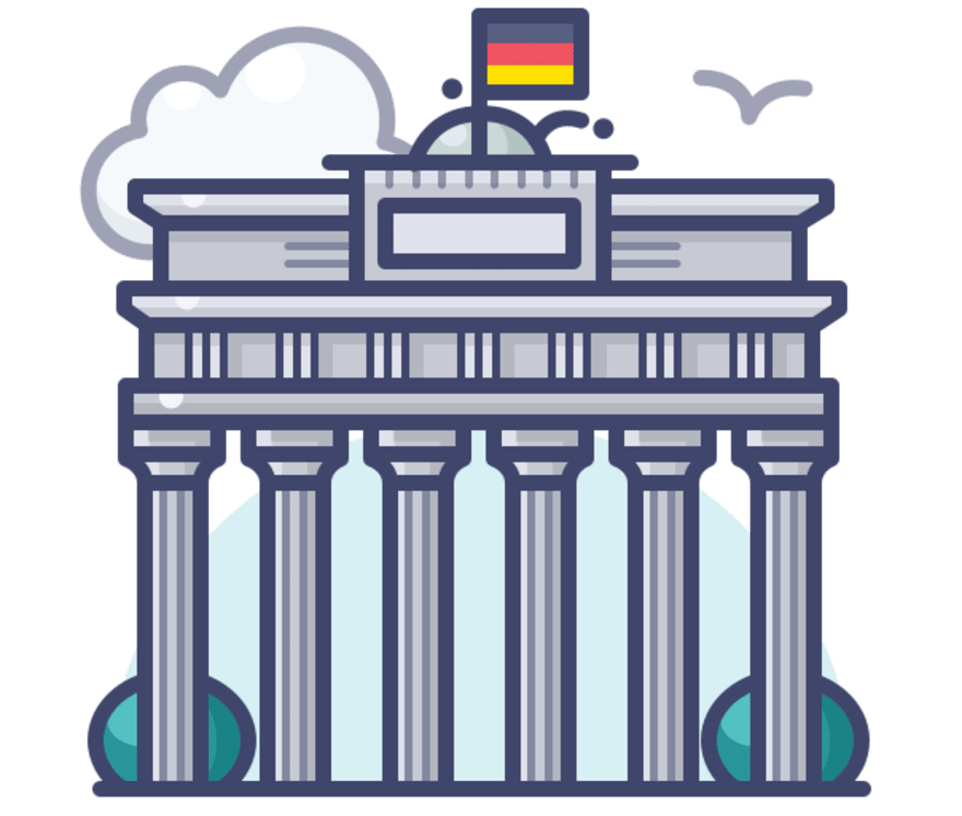 43 Almanya Canlı Casino 2021