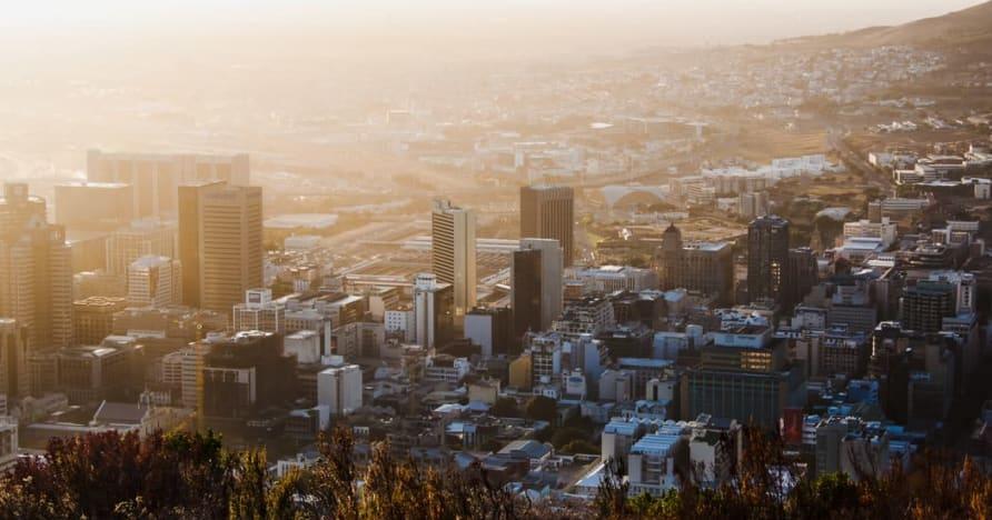Güney Afrikalı Çevrimiçi Kumarbazlar için En İyi Canlı Casino Oyunları