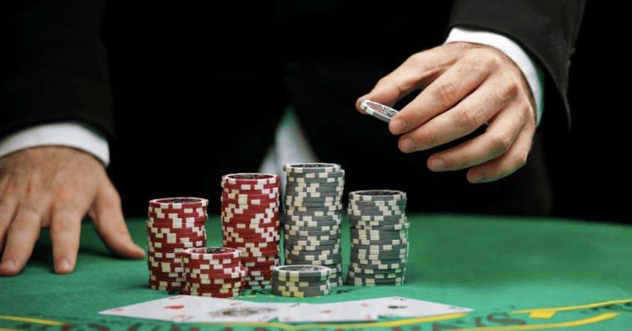 Günümüzün en iyi Canlı Casino oyunları için oranları karşılaştırma