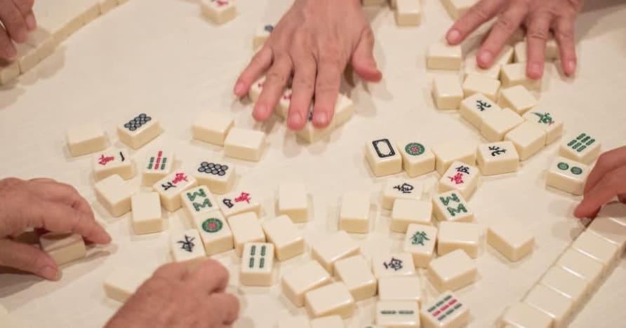 Mahjong'un Kısa Tarihi ve Nasıl Oynanır