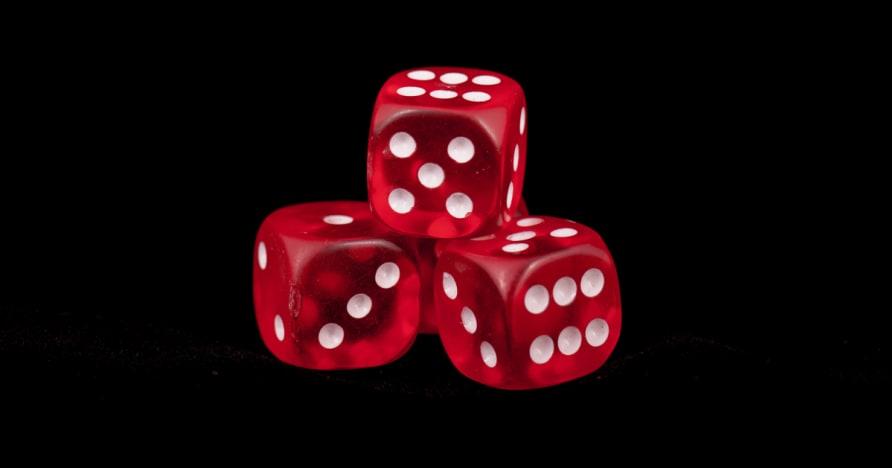 Kumarhane Oyunları Kazanma Şansı arttırmak için üç İpuçları