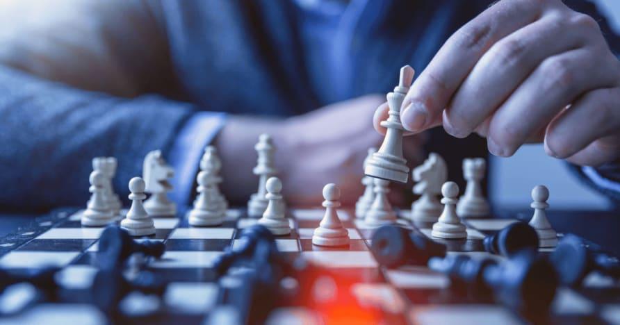 Üç Kart Poker Nasıl Oynanır