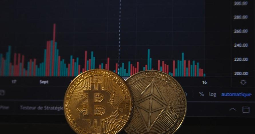 Çevrimiçi Kumar için Satın Alınması ve Kaçınılması Gereken Popüler Kripto Para Birimleri