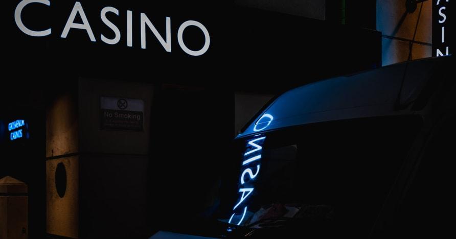 Çevrimiçi Casino Vs. Gerçek Casino   Çevrimiçi Oynama Nedenleri