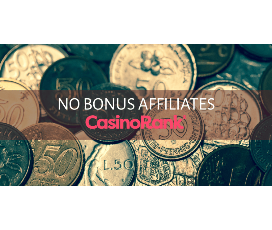 No Bonus Affiliates Canlı Casino