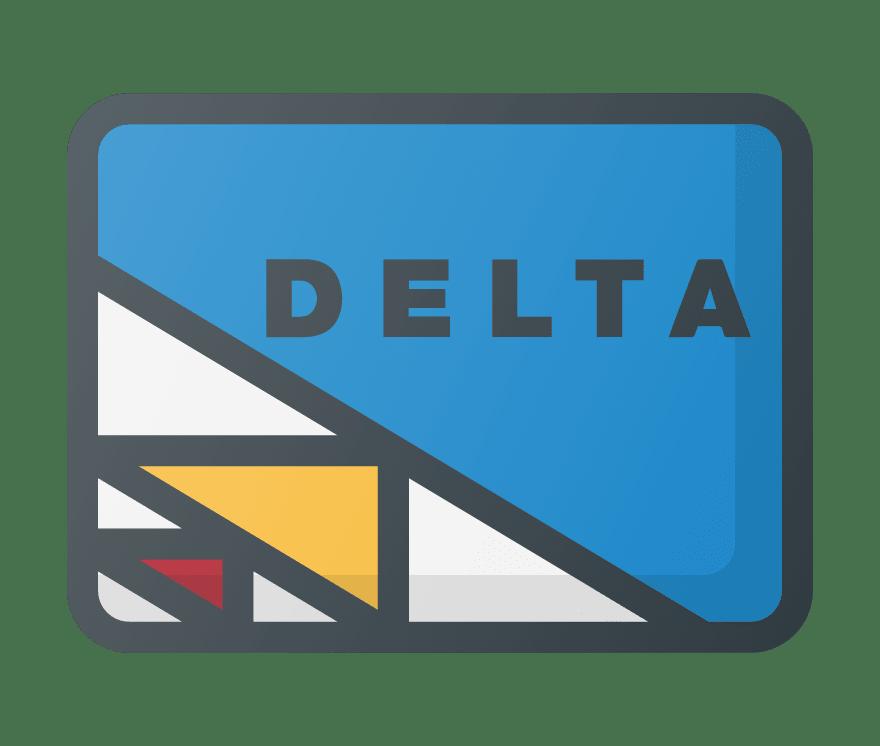 Canlı Casino Delta