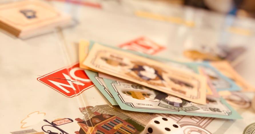 Asya'da oldukça popüler kumarhane oyunları