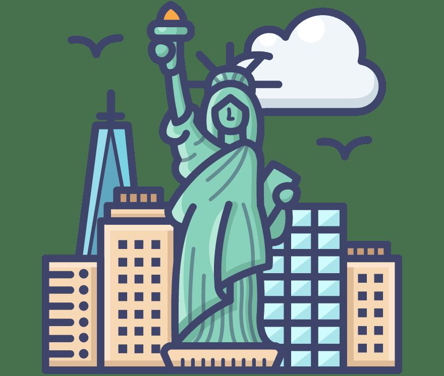 16 Amerika Birleşik Devletleri Canlı Casino 2021