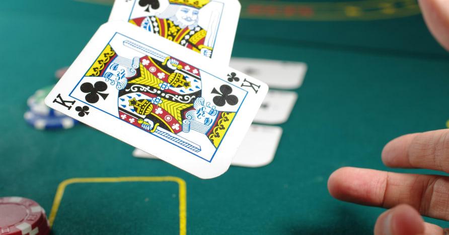 Blackjack'te kazanmak için denenmiş ve gerçek ipuçları