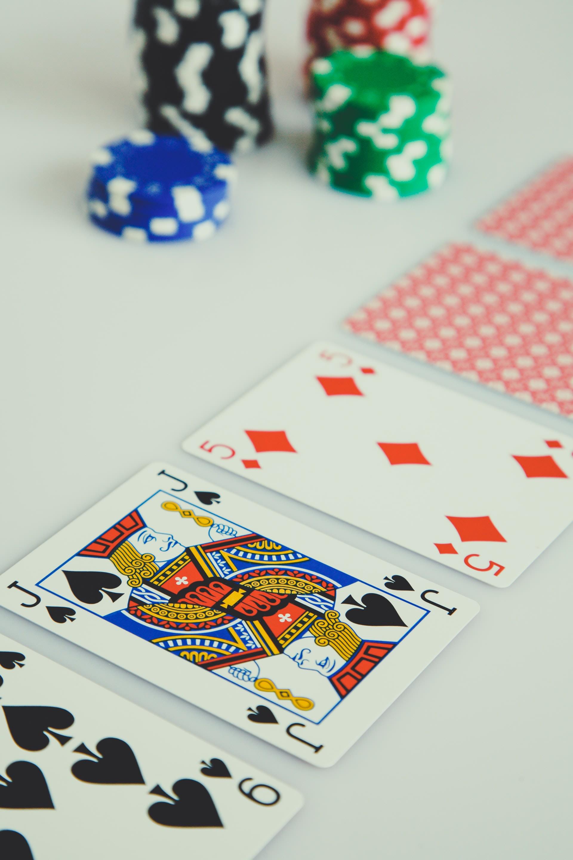 Canlı Blackjack Stratejisi