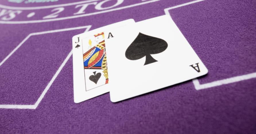Canlı Blackjack Görgü Kuralları ve Açıklanan İpuçları: Nasıl Davranılır