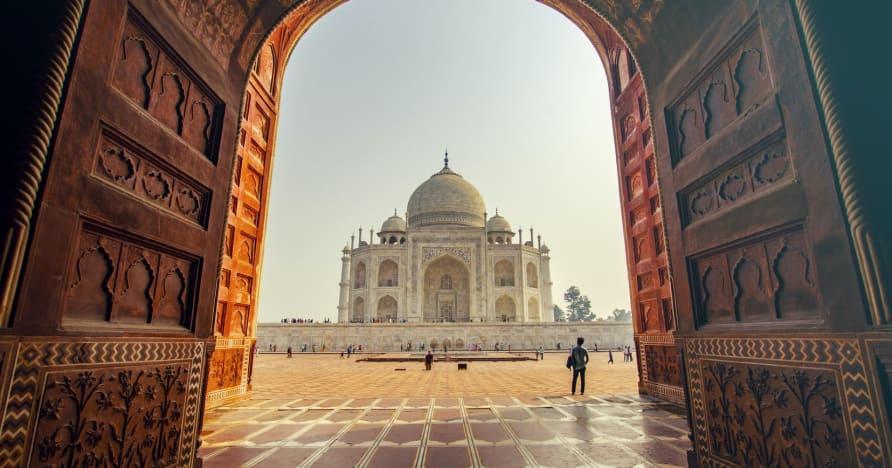 Hindistan'daki Çevrimiçi Kumarhaneler Hakkında Sert Burunlu Gerçekler