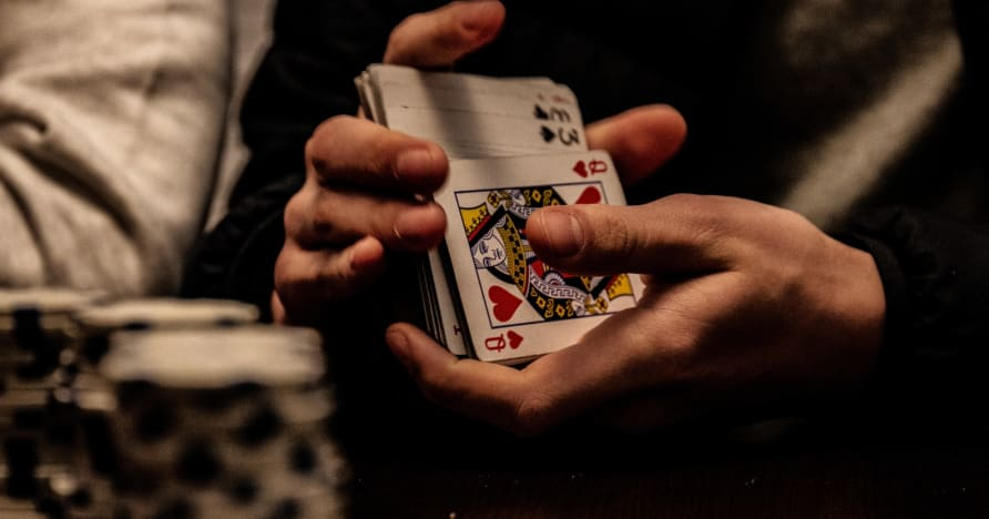 Çevrimiçi Video Poker'de Matematik