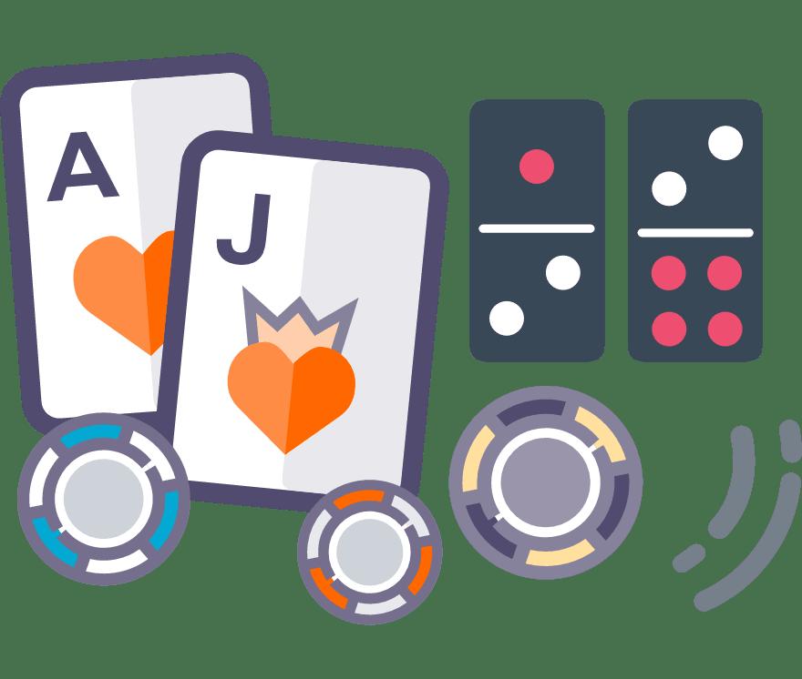 Çevrimiçi Canlı Pai Gow Poker Oynayın