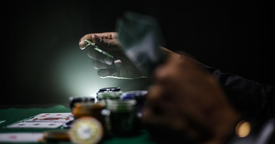 Poker oynarken Kişisel Kazanma Edge maksimize Kılavuzu
