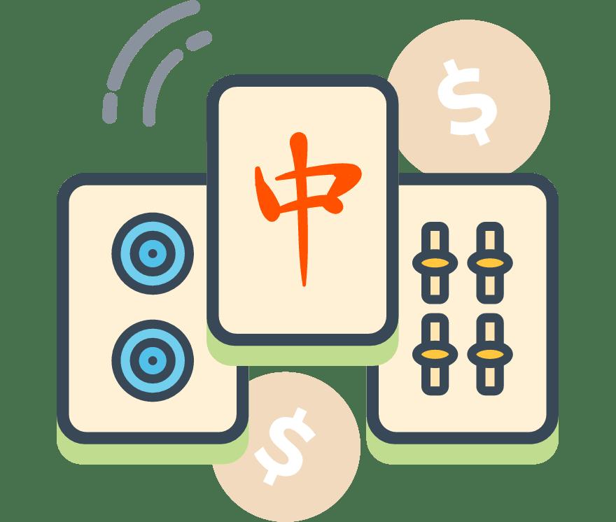 Çevrimiçi Canlı Mahjong Oynayın
