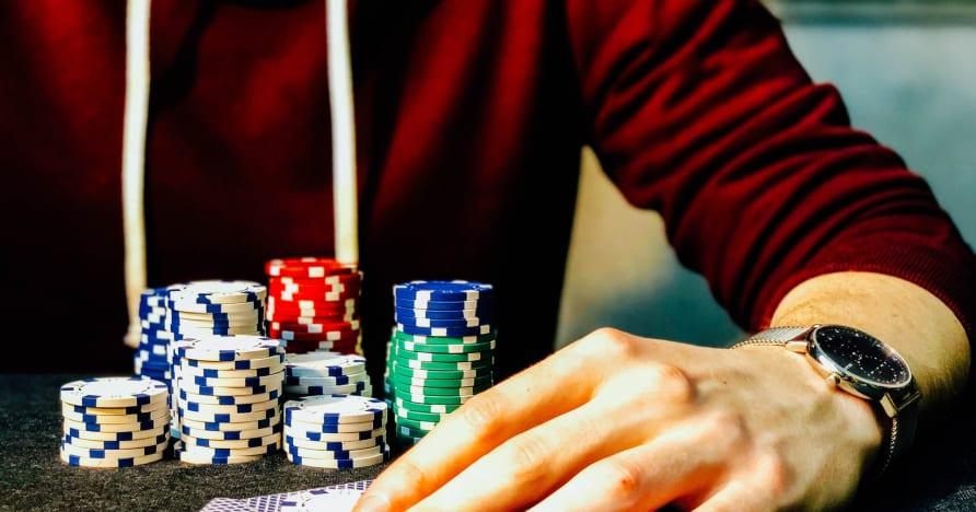 3 Kartlı Çevrimiçi Poker Rehberi