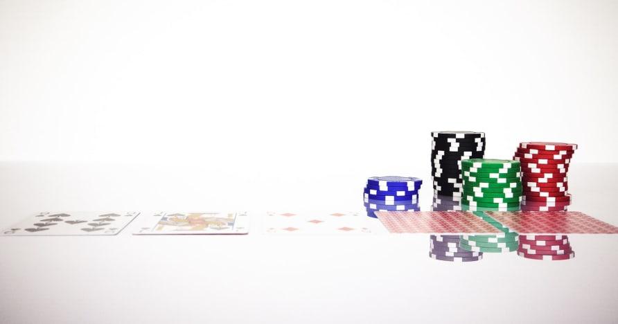 Blackjack Sigortası İçin Ayrıntılı Bir Kılavuz