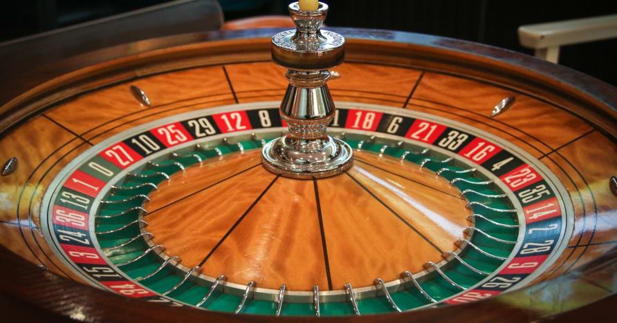 Canlı Rulet Oynayın ve Kazanın: Neden Seveceksiniz?