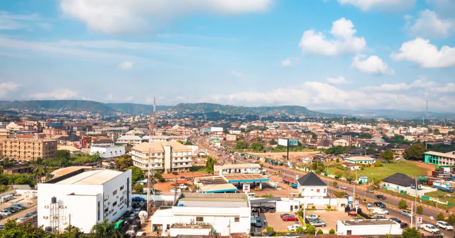 Nijerya'da neden herkes 1xBet'i seviyor?